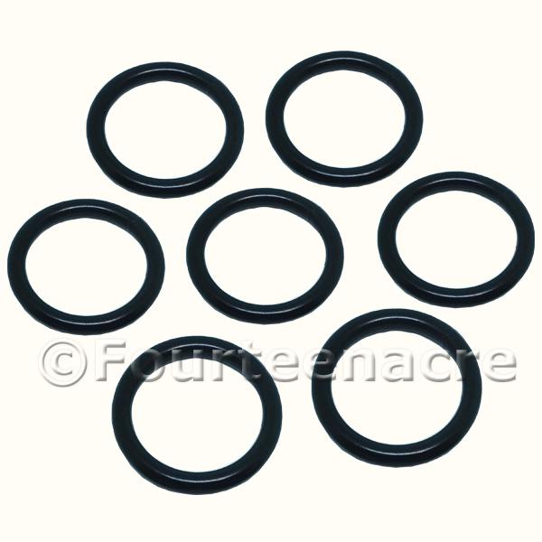 Black Rings 5n2
