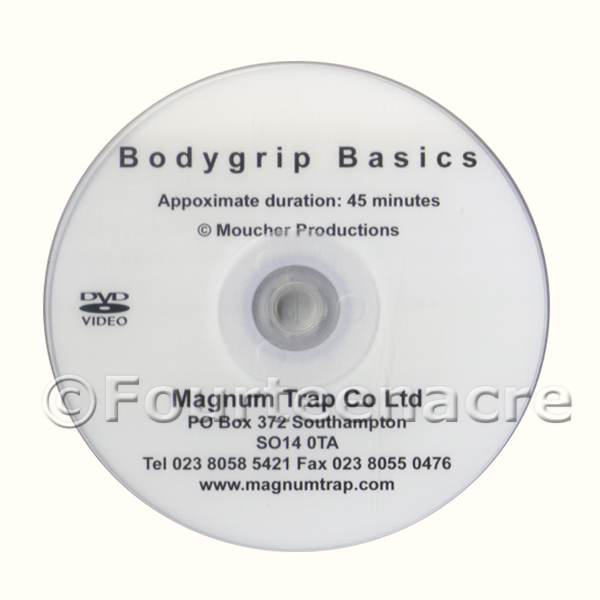 Bodygrip Trap Basics
