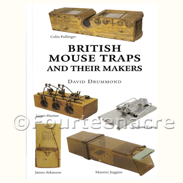 British Mouse Traps and their Makers