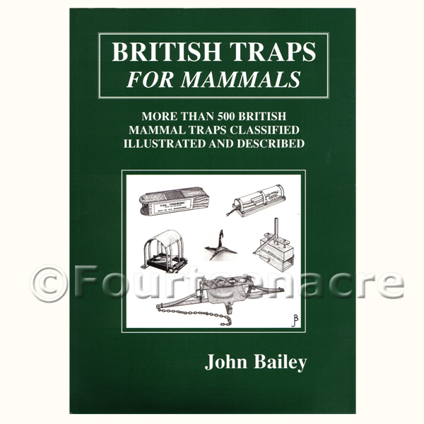 British Traps for Mammals