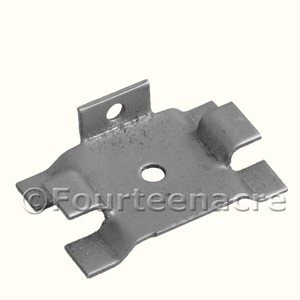 Coni Bracket BodyGrip Mounts