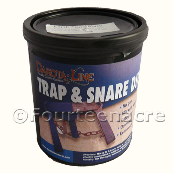 Dakota Trap & Snare Dip