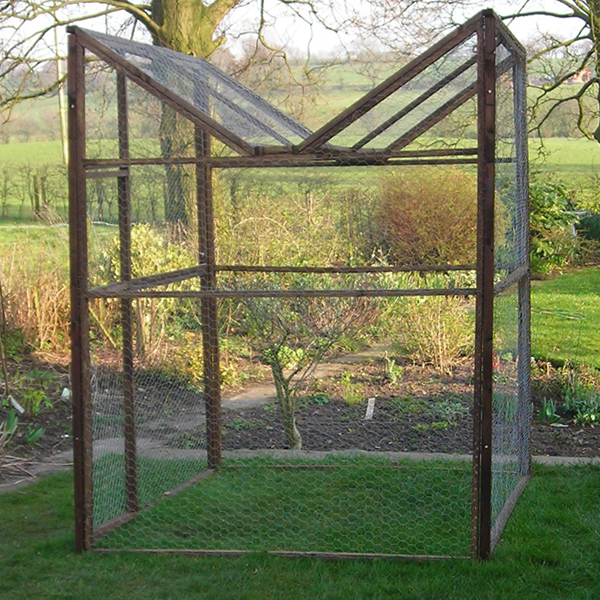 Yorkshire Ladder Trap