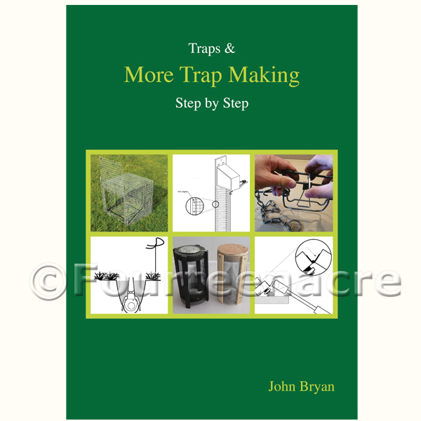 More Trap Making Step by Step