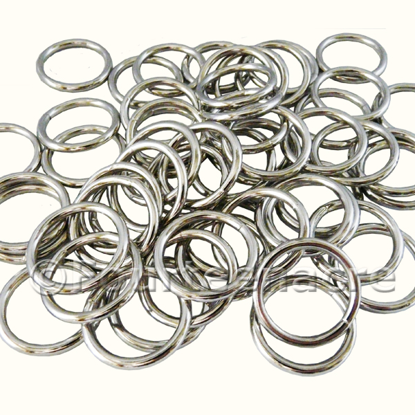 Net Rings 1 inch 25mm
