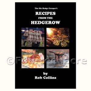 Recipes from the Hedgerow