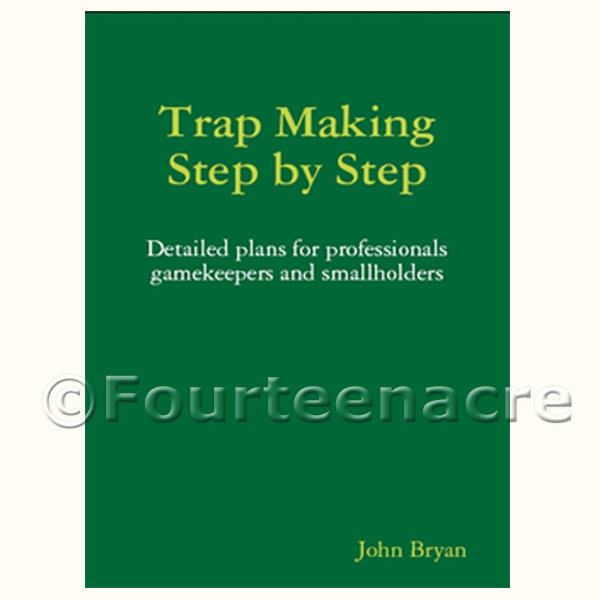 Trap Making Step by Step