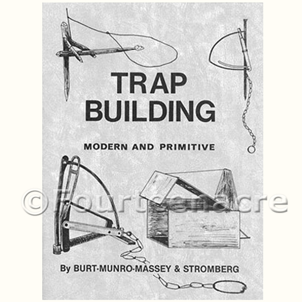 Trapping Modern & Primitive