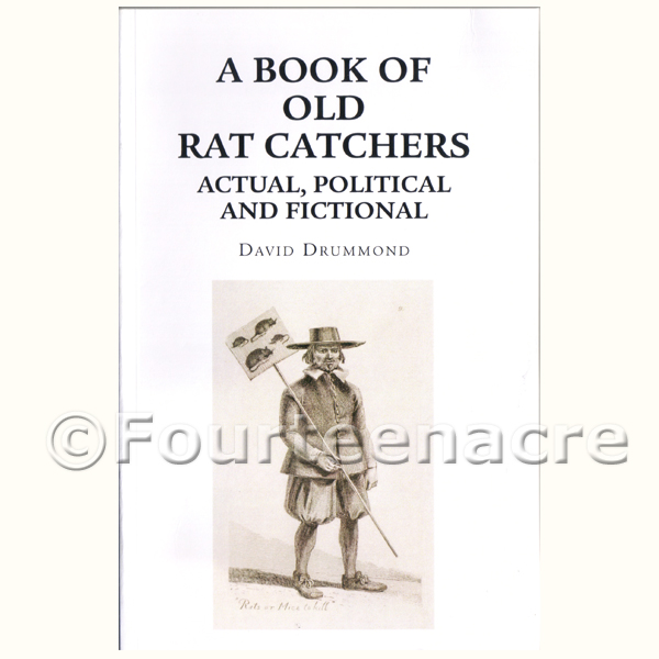 Book of Old Rat Catchers